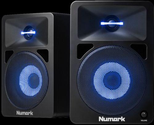 Numark NWAVE 580L (PAAR)