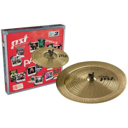 Paiste PST-3 Effects Pack