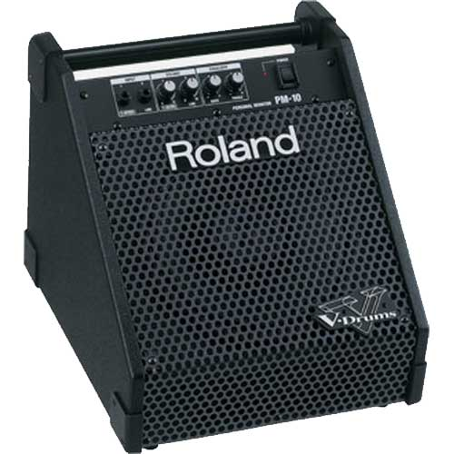 Roland PM-10 V-Drum Personal Monitor