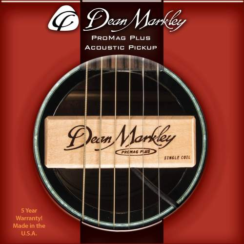 Dean Markley ProMag Plus XM