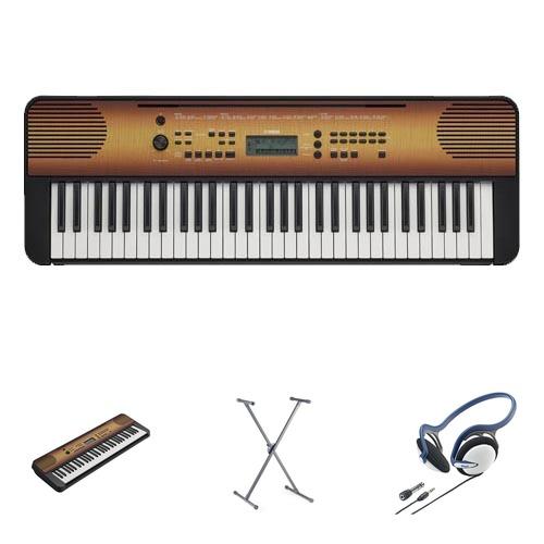 Yamaha PSR-E360 MA Keyboard Starter Set
