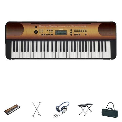 Yamaha PSR-E360 MA Keyboard Home Set