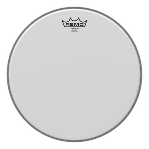 Remo Emperor coated 12'' Fell