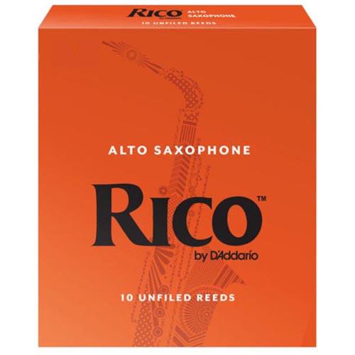 RICO Royal  RJA2515 Französisch Altsaxophon Blätter 1,5