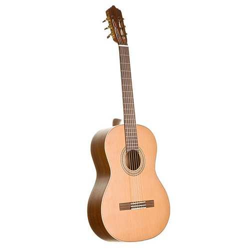 La Mancha Rubi CM N Konzertgitarre 4/4