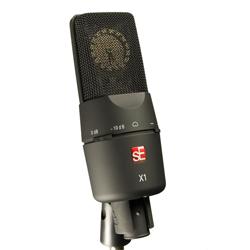 sE Electronics sE X1 Kondensatormikrofon