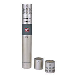 sE Electronics sE4 Kondensatormikrofon