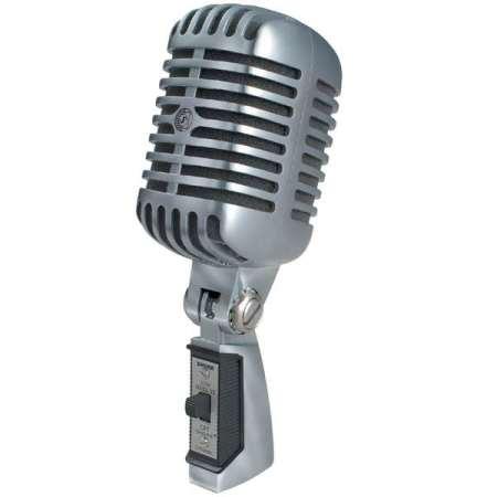 Shure 55SH II Mikrofon