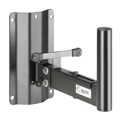 Adam Hall SMBS-5 Boxenwandhalter neigbar