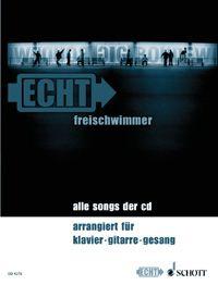 ECHT -  Freischwimmer