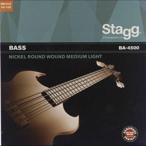 Stagg BA-4500 Bass Saiten