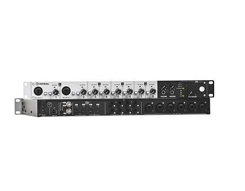 Steinberg UR824 AudioInterface
