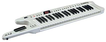Roland AX-7 Umhänge-Keyboard