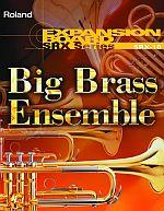 Roland SRX-10 - Big Band Brass - Wave Expansion