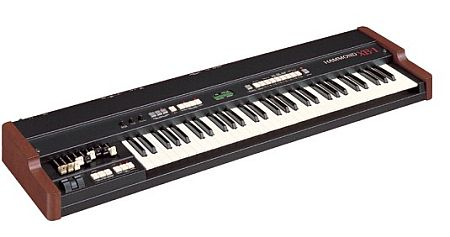 Hammond XB-1 Orgel-Keyboard