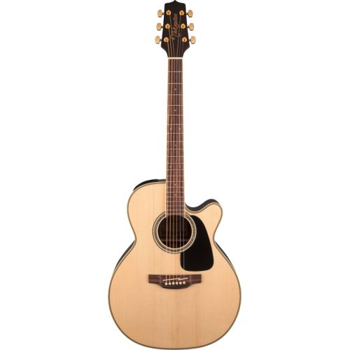 Takamine GN51CE NAT NEX/C Westerngitarre