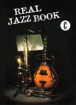 Real Jazz Book in C