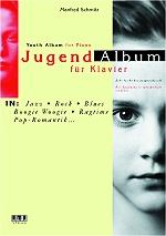 Jugend Album - Manfred Schmitz