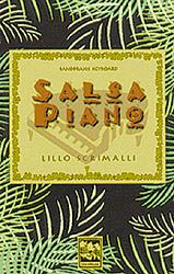 SALSA PIANO + CD