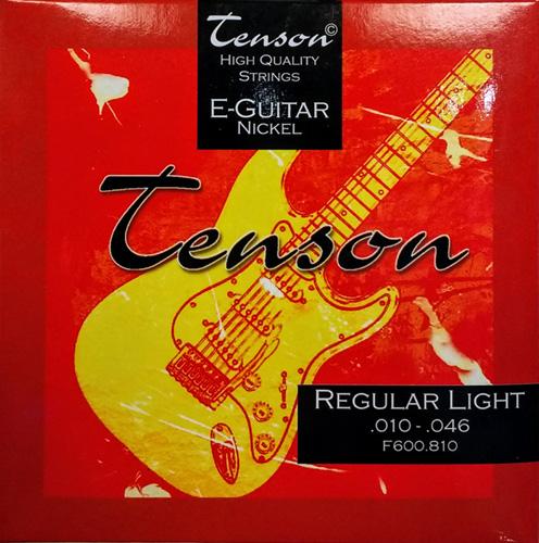 Tenson Saiten E-Gitarre 10-46
