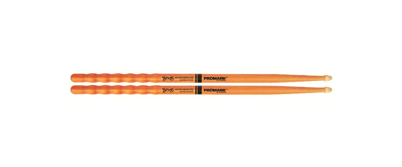 PROMARK TXGKAWW Sticks Glenn Kotche Active Wave 570