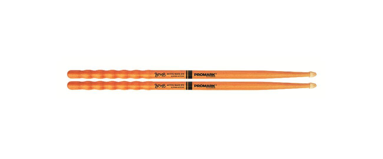 PROMARK TXGKAWW Sticks Glenn Kotche Active Wave 570