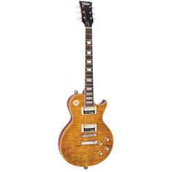Vintage V100AFD Paradise E-Gitarre