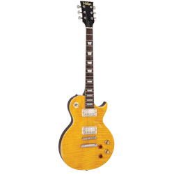 Vintage V100MRPGM E-Gitarre