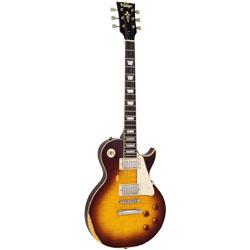 Vintage V100MRTSB E-Gitarre