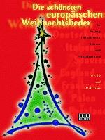 Die schönsten europäischen Weihnachtslieder