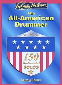 Ludwig Music - The All American Drummer