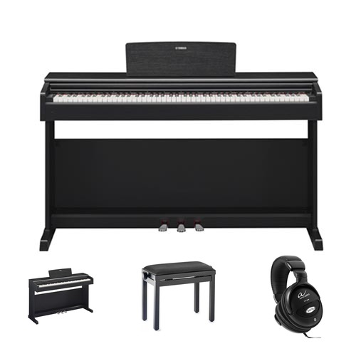 Yamaha YDP-144 B Set / Bundle
