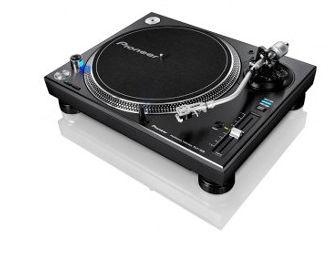 DJ Turntables / DJ Schallplattenspieler / Für Anfänger und Profis