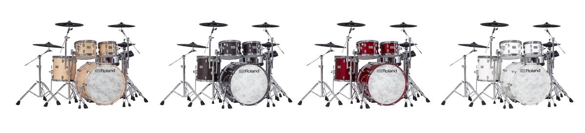 Roland E-Drum V-Drum VAD706