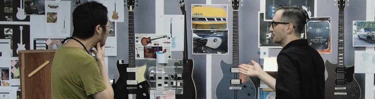 Yamaha E-Gitarren Revstar Pacifica