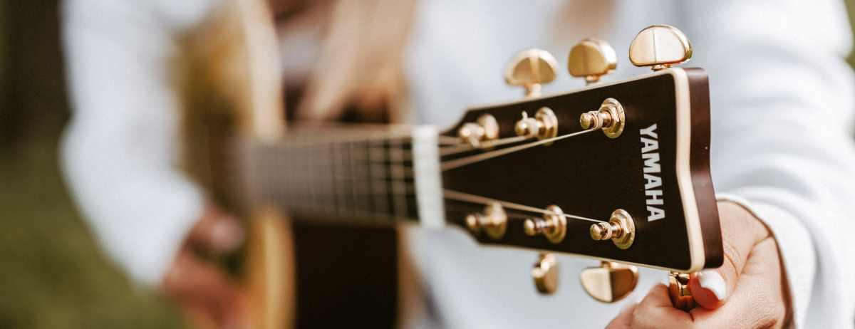 Yamaha Gitarre Gitarren Bass Bässe