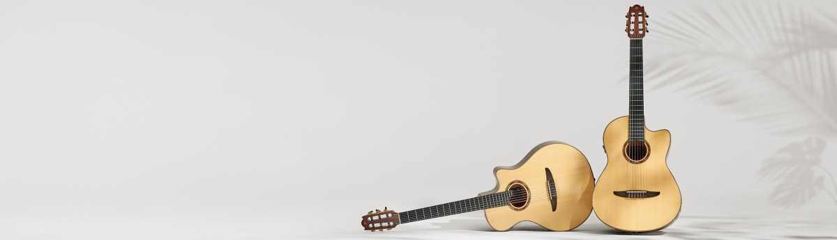 Yamaha Konzertgitarre Nylon Gitarren Klassikgitarre